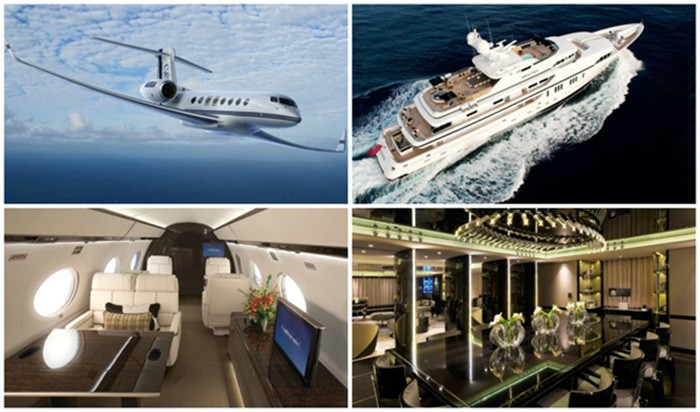 Malta Business Airplane_Yacht_Transport Services