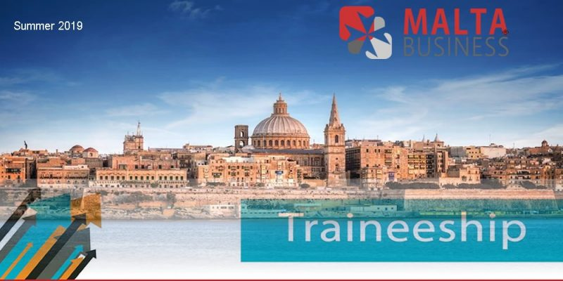Malta Business Traineeship-Malta-Business Carrers