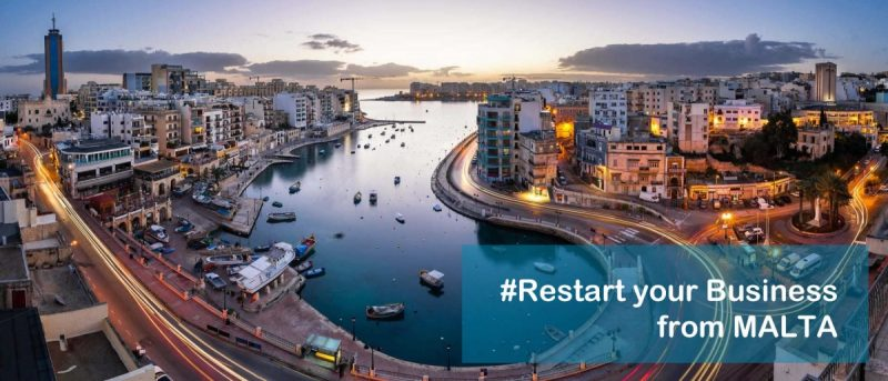 Malta Business Restart-business-from-malta Restart your business from Malta